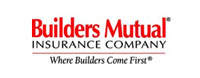 Logo, Builder Mutual Insurance Company