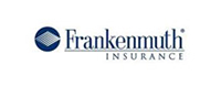 Logo, Frankenmuth Insurance