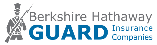 Logo, Berkshire Hathaway Guard Insurance Companies
